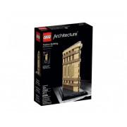 Флатайрън билдинг LEGO® Architecture 21023
