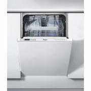 Masina de spalat vase incorporabila Whirlpool ADG 301 10 seturi 6 programe Clasa A LED Optiune programare intarziata 45 cm