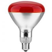Avide Red 250W infra izzó rubin színű
