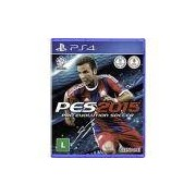 Game Pro Evolution Soccer 2015 (BF) - PS4