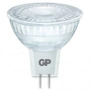 GP Lightning LED lamp reflector 3.7W GU5.3 MR16
