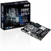 Matična ploča Asus LGA1151 Prime Z270-P Kaby DDR4/SATA3/GLAN/7.1/USB 3.1