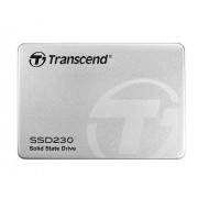 "SSD 2.5"", 128GB, Transcend 230S, 3D TLC, Aluminum, SATA3 (TS128GSSD230S)"