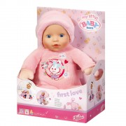 My little Baby Born - Bebelus First Love, 30 cm