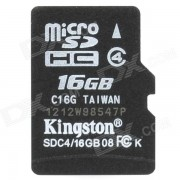tarjeta de memoria Kingston SDC4 / 16GB 16GB TF