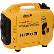 Generator Digital KIPOR SINEMASTER IG 2000, 2 kVA, portabil, 1 cilindru, 4 timpi, OHV, benzin?