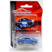 METAL Mini Car PREMIUM CARS AUDI A1 1/21