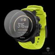 Folie Alien Surface HD Suunto 9 Lime protectie ecran 1+1 Gratis + Alien Fiber cadou
