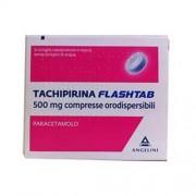 Tachipirina Flashtab 500 mg 16 Compresse (034329058)