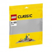 LEGO® Graue Bauplatte