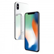 Apple iPhone X 64 GB Argento