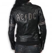 bunda dámská AC/DC - MEGYN - Black - M0010869