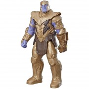 Titan Hero Thanos Marvel Avengers: Endgame