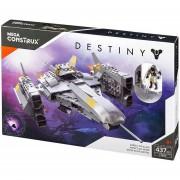 Mega Construx Destiny Bóveda De Cristal