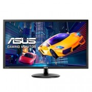 "Монитор Asus VP28UQG, 28""(71.12cm) TN панел, UHD 4K, 1ms, 100000000:1, 300 cd/m2, DisplayPort, 2x HDMI"