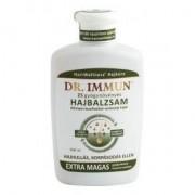 Dr. Immun 25 gyógynövényes hajbalzsam - 250ml