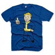 Fallout Thumbs Up Тениска - Размер L