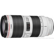 Canon Objetivo Canon EF 70-200mm f/2.8L IS III USM
