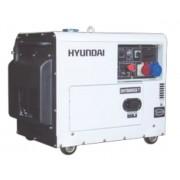 Hyundai DHY8000SE-T - DHY8000SE-T