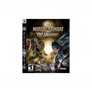 Mortal Kombat Vs. Dc Universe para PlayStation 3