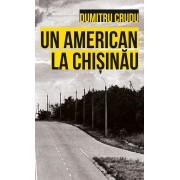 Un american la Chisinau (eBook)