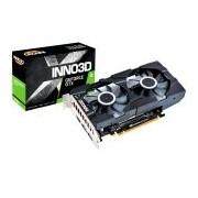 Inno3D Nvidia GeForce GTX 1650 X2 OC, 4GB GDDR5, 128 bit, HDMI, 2x DP (N16502-04D5X-1510VA25)