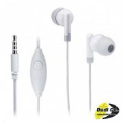 Genius bele slušalice hs-m200