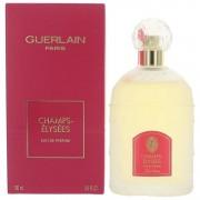 Guerlain champs elysees 100 ml eau de parfum edp profumo donna [ nuovo, originale no-tester ]