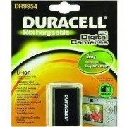 Duracell, Acumulator camera foto, compatibil Sony NP-FW50 7.4V, 900mAh