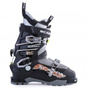 Scarpa Thrill - Black - Skischuhe