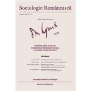 Sociologie Romaneasca. Vol. VIII, Nr. 4/***