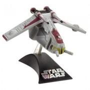 Titanium Series Star Wars 3 Inch Vehicles Republic Gunship