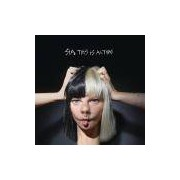 Sia This Is Acting - Cd Pop