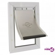 PetSafe Vratašca za Kućne Ljubimce 620 aluminijska <18 kg 5014