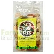 Fructe Uscate Tentatii Dulci 150 Gr Solaris Plant