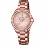 Reloj F16920/2 Golden Rose Festina Mujer Mademoiselle Festina