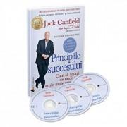 Principiile succesului - Cum sa ajungi de unde esti acolo unde vrei sa fii/Jack Canfield