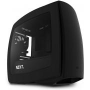 NZXT MANTA Mini-Toren Zwart computerbehuizing