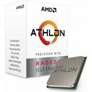 AMD Athlon 3000G 3,6GHz AM4 Processzor