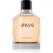 Armani Eau d'Arômes Eau de Toilette para homens 100 ml