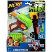Nerf Zombie Strike Sidestrike A6557