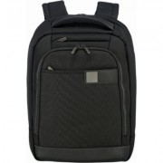 TITAN® Rucksack mit 15,6-Zoll Laptopfach, »Power Pack, black«