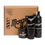 Set cadou Morgan's Gentlemen's Grooming Gift Set