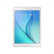 Galaxy Tab A - Tablette - 16 Go TFT - Appareil-photo arrière+ appareil-photo avant - Logement microSD - Wi-Fi, Wi-Fi, Bluetooth