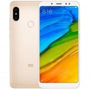 Smartphone XIAOMI Redmi Note 5 Dual SIM - Dorado