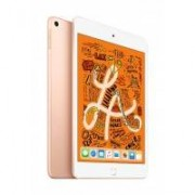 Apple iPad mini APPLE iPad mini 5 WiFi 256Go - Or