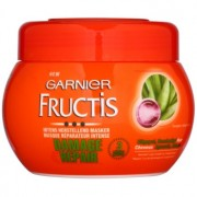 Garnier Fructis Damage Repair máscara fortificante para cabelo muito danificado 300 ml