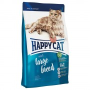 Happy Cat Supreme Happy Cat Adult Large Breed - 2 x 10 kg