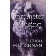 Barometer Rising, Paperback