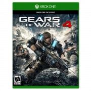 Xbox One gears of war 4 xbox one